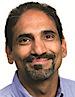 Kailash Ambwani's photo - CEO of Waterline Data