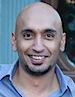 Kamran Ahmed's photo - Co-Founder & CEO of AptoVision