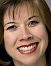 Karen Irwin's photo - President of Universal Studios On-Line, Inc.