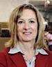 Karen Mathes's photo - President of ALF