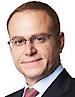 Karim Bitar's photo - CEO of ConvaTec