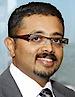 Karthik Krishnamurthy's photo - CEO of Collabera