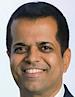 Kash Shaikh's photo - President & CEO of Virtana