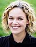 Katherine Maher's photo - CEO of Wikipedia