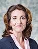 Kathy Warden's photo - President & CEO of Northrop Grumman