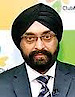 Kavinder Singh's photo - Managing Director & CEO of Club Mahindra