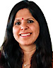 Kavita Jha's photo - Co-Founder & CEO of KiksAR Technologies Private Limited