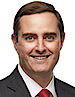 Keith Barr's photo - CEO of IHG