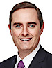 Keith Barr's photo - CEO of Crown Plaza