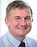 Keith Ward's photo - CEO of British Medical Association