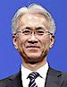 Kenichiro Yoshida's photo - President & CEO of Sony