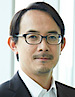Kentaro Kawabe's photo - President & CEO of Yahoo Japan