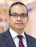 Keshav Murugesh's photo - CEO of WNS