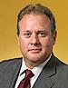 Kevin Bullock's photo - President & CEO of Anaconda Mining