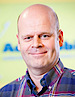 Kevin Rogers's photo - CEO of AeroMobile