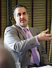 Kevin Rumfitt's photo - Interim-CEO of Institute Of Supply Chain Management