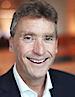 Kevin Russell's photo - CEO of Vocus