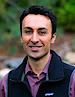 Kevon Saber's photo - CEO of GoCheck Kids
