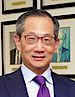 Kewsong Lee's photo - Chairman & CEO of Carlyle