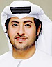 Khalifa Al-Mansouri's photo - Interim-CEO of ADX