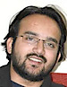 Kinshuk Sunil's photo - Founder & CEO of Hashstash