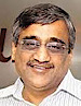 Kishore Biyani's photo - Founder & CEO of Future Group