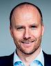 Kjetel Digre's photo - CEO of Aker Solutions