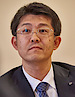 Koji Sato's photo - President of Lexus