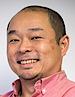 Kosaka Goro's photo - Founder & CEO of Vufine