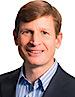 Kris Hagerman's photo - CEO of Sophos