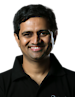 Krish Subramanian's photo - Co-Founder & CEO of Chargebee
