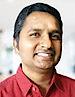 Krishna Srinivasan's photo - CEO of Whizlabs