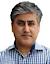 Krishnan Hariharan's photo - President & CEO of Kespry