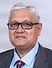 Krishnan Ramachandran's photo - Managing Director & CEO of Max Bupa