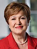 Kristalina Georgieva's photo - CEO of The World Bank