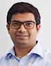 Kshitij Puri's photo - Co-Founder & CEO of ZipLoan