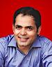 Kumar Deepam's photo - CEO of GoEventz