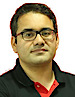 Kunal Bahl's photo - Co-Founder & CEO of Snapdeal