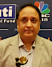 Lallit Tripathi's photo - CEO of Vedant Asset