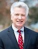 Larry Stimpert's photo - President of Hampden-sydney College