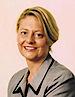Laura Walker's photo - President & CEO of WNYC