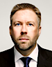 Lee Hartley's photo - CEO of Fairstone
