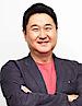 Lee Suk-woo's photo - CEO of Dunamu