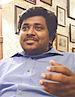 Lenin Srinivasan's photo - Co-Founder & CEO of MaaxMarket