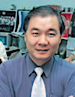 Leonard Shih's photo - President & CEO of Gcc Laserpro
