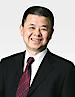 Li Honglin's photo - General Manager of PChomePay