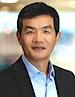 Liren Chen's photo - President & CEO of InterDigital