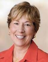 Lisa Palmer's photo - President & CEO of Regency Centers Corp.
