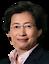Lisa Su's photo - President & CEO of AMD