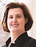 Liz Duffy's photo - President of International Schools Services